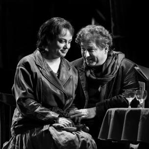 LA BOHËME LIEGE 2016Marc Laho b&w © Lorraine Wauters - Opéra Royal de Wallonie-2